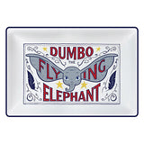 Disney Dumbo Flying Elephant Trinket Tray