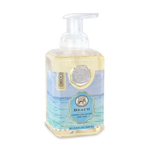 Michel Design Beach Foaming Hand Soap