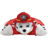 pillow pet paw patrol marshall