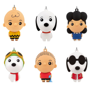 Hallmark Peanuts Snoopy and Friends Mystery Ornament
