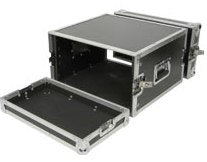 4U flight case