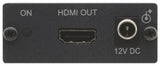 PT-572+ Twisted receiver for HDMI