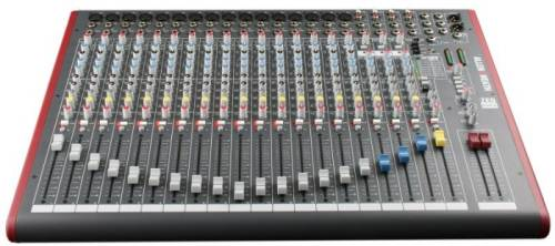 Allen & Heath - ZED 22FX Mixer