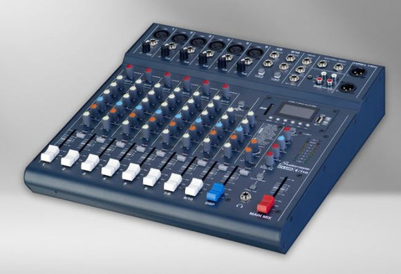 Club XS 10 mixer