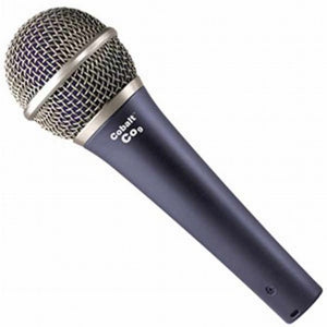 Electro-Voice - C09 - Dynamic Microphone