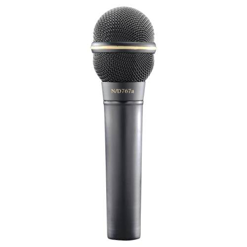 Electro-Voice -N/D767a - Dynamic Microphone