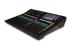 Allen & Heath - GLD-80 digital audio mixer