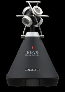 Zoom - H3 - VR 360 Handy Recorder