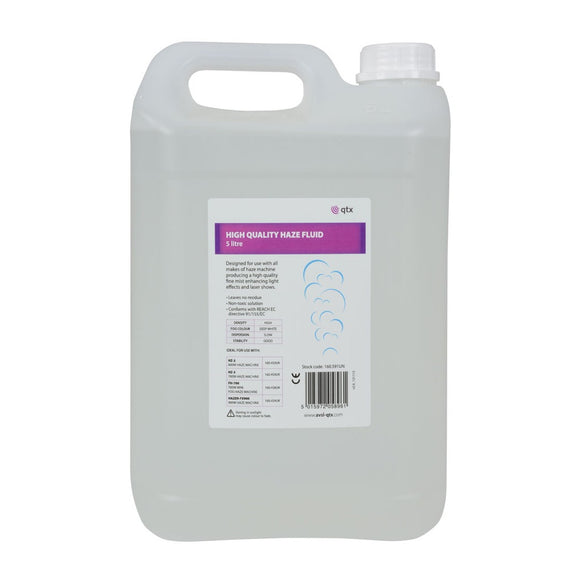 Haze Fluid 5 Ltr
