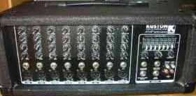Kustom KPM8160 Mixer Amplifier