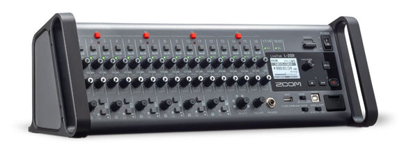 Zoom - L20R Digital Mixer / recorder