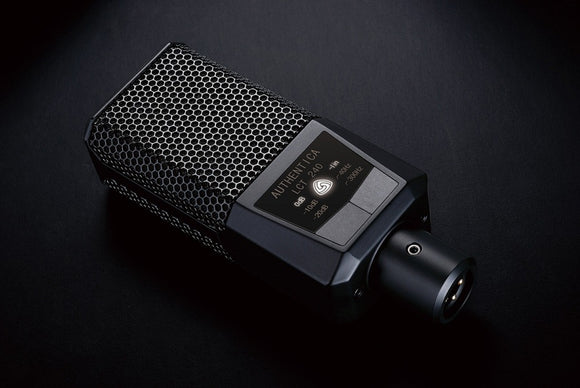 LCT 240 Condenser Microphone