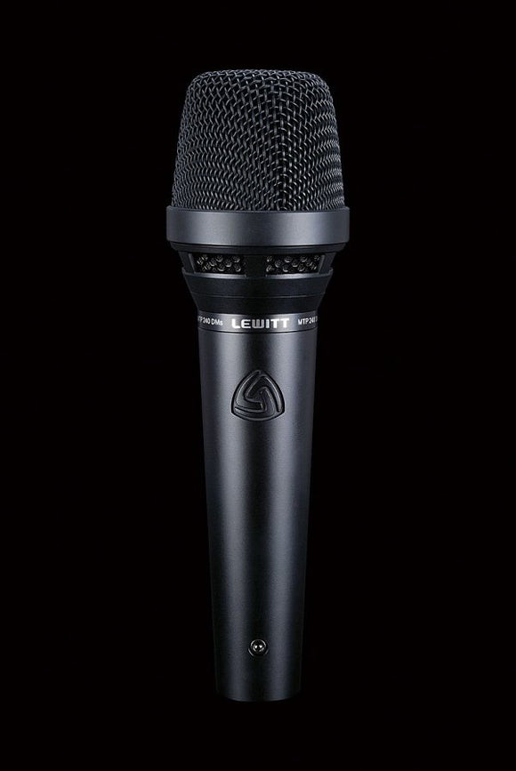 MTP 240 DM - Dynamic Microphone
