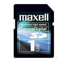SD card - 1GB