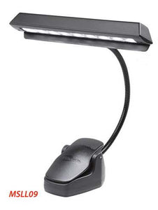 MSLL09 LED lamp for music stand