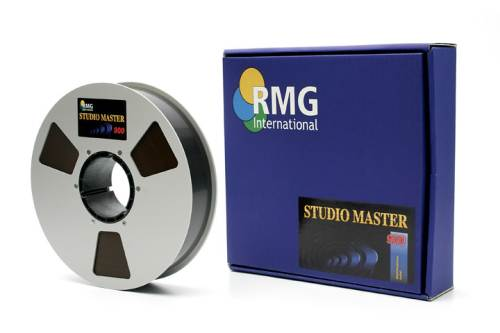 RMG Open Reel  - 911 ½