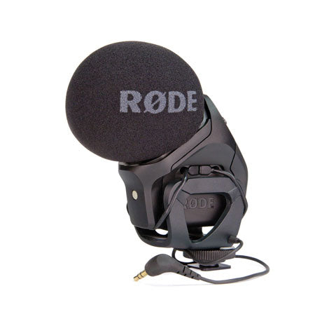 Stereo Video Microphone Pro
