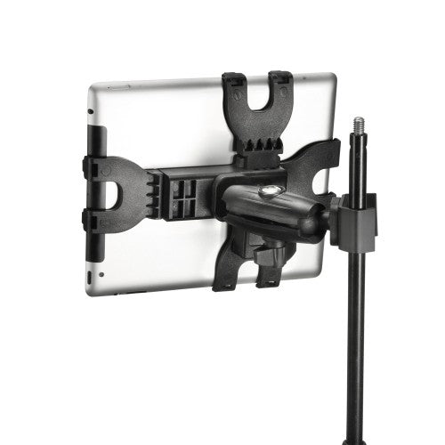 SMS14PRO - IPAD Holder for Microphone Stand