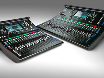 Allen & Heath - SQ6 Digital Mixer