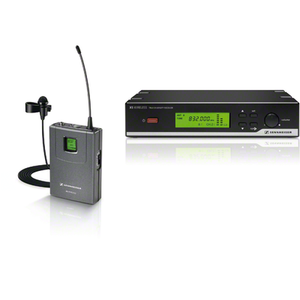 Sennheiser XS 1 Wireless Presentation Set XSW 1 12 - E