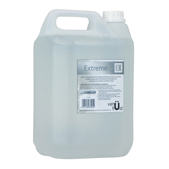 Smoke Fluid 5 Ltr