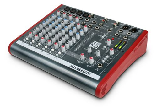Allen & Heath - ZED 10 Mixer