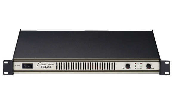 DX400 Amplifier