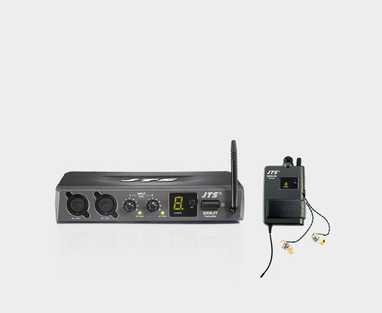 SIEM-2 In Ear Monitor System