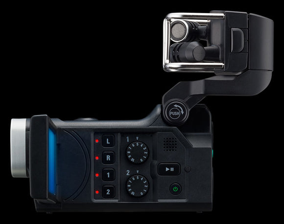 Zoom -Q8 - Handy Video recorder