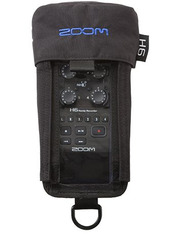 Zoom - PCH-6 Protective Case