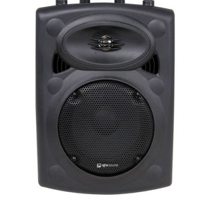 QR Series Passive Moulded PA Speaker