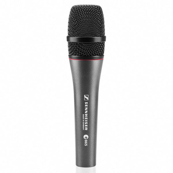 SENNHEISER - e865 - Vocal Microphone