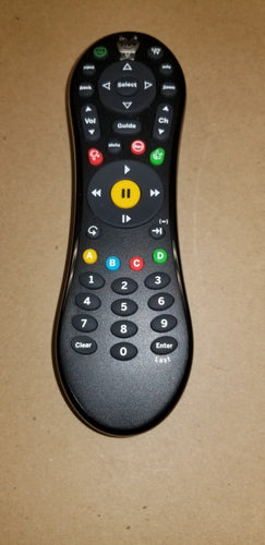 *NEW* TiVo Roamio, Remote (IR and RF)
