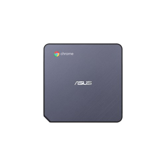 ASUS Chromebox 3 with Intel® Core™ i3-7100U Processor