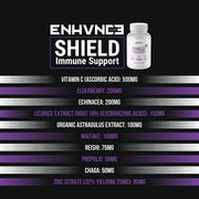 SHIELD - Immune Support