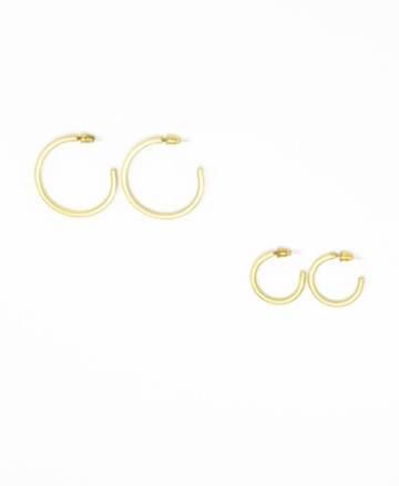 Essental Hoops (2 sizes)