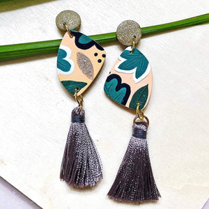 Evergreen Mismatched Dangles