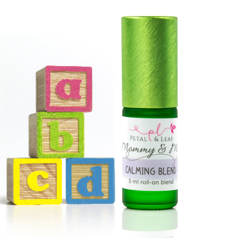 Mommy & Me Nursing Calming Blend