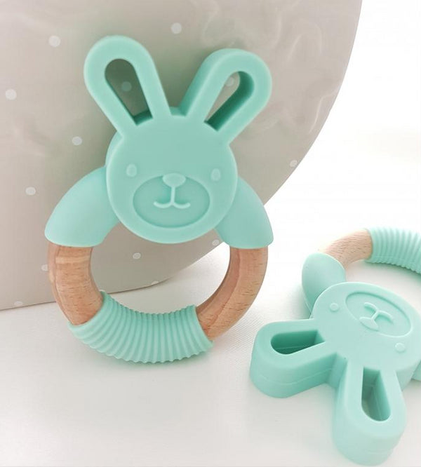Silicon Diffusor Teething Ring
