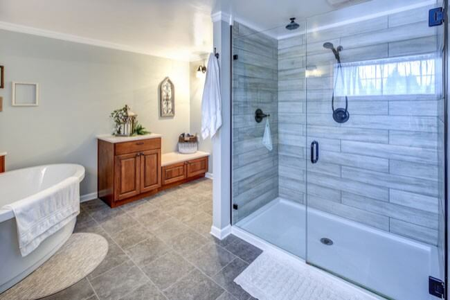Your Biggest Glass Shower Door Questions, Answered