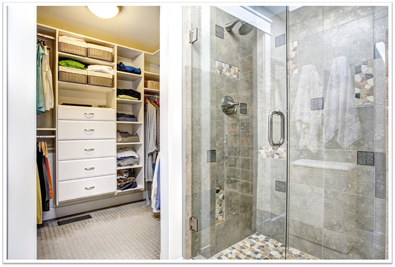 Increase Your Home's Value with Glass Shower Doors