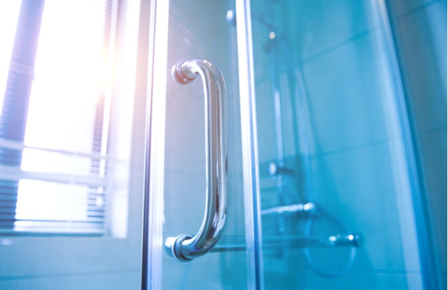 How to Repair Scratches on Your Glass Shower Door