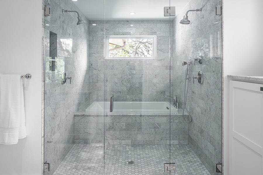 How Much Do Glass Shower Doors Cost?