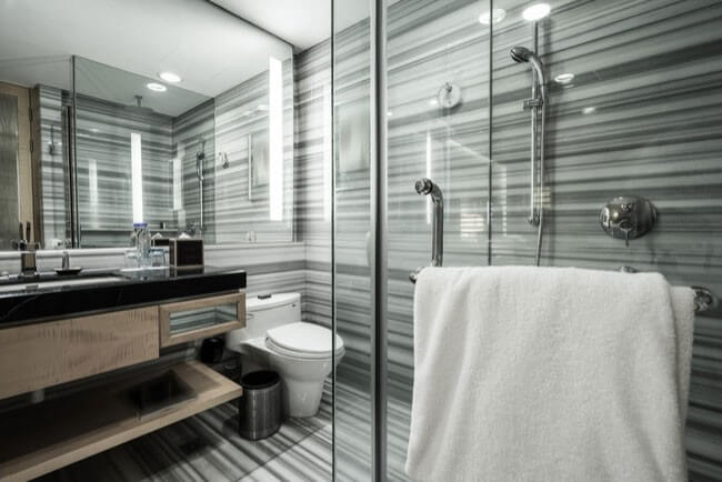 Walk-in Shower Design Ideas to Kick-start Your Shower Enclosure Upgrade