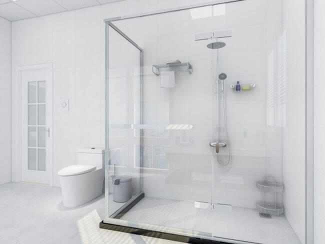 Why all Glass Shower Doors are Not Created Equal