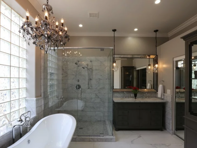 Remodeling Your Bathroom 101
