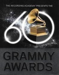 GRAMMY ticket
