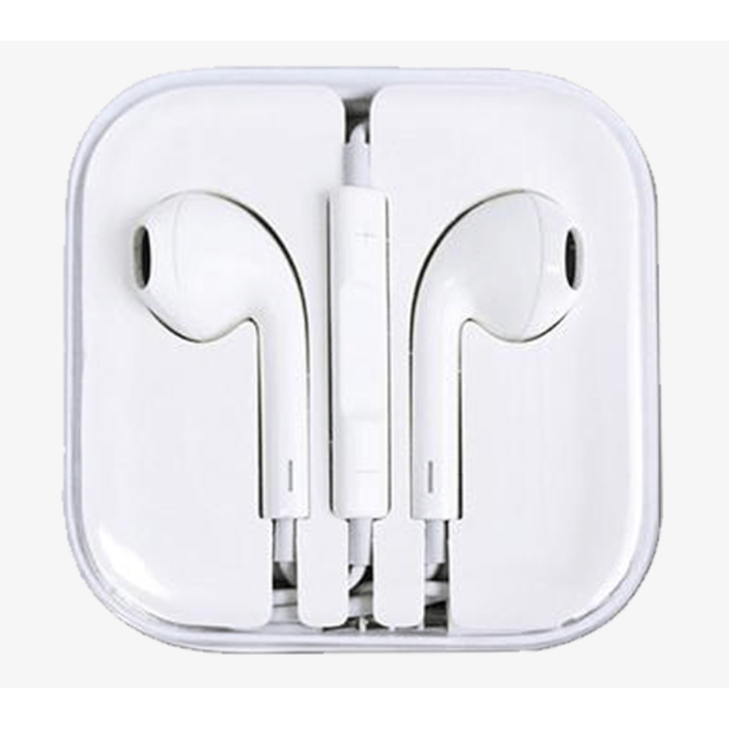 iPhone Headphones with Remote & Mic (Shipped From USA)
