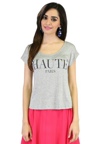 Haute Paris Top