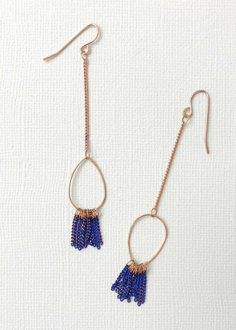 Loraina Earrings